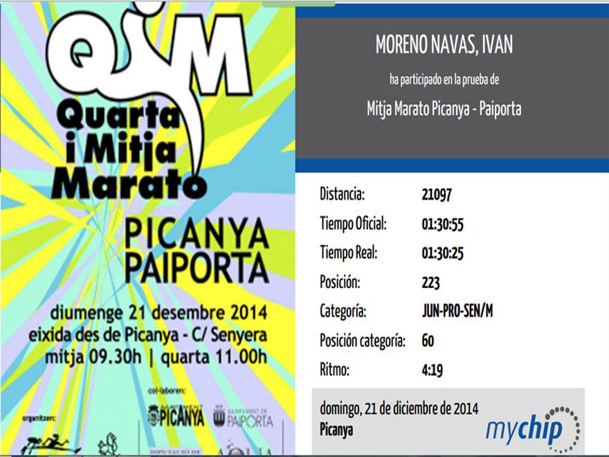 Ivan-Moreno-Media-Maraton-Picaña-Paiporta-Resultado