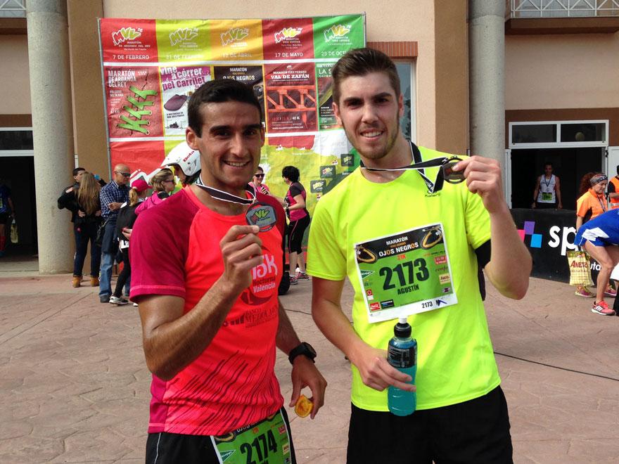 ivan-moreno-media-maraton-vias-verdes-ojos-negros