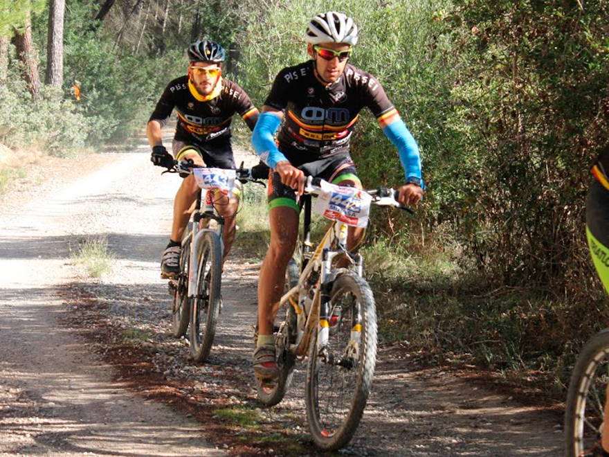 bicicleta-mountain-bike-triatlon-venta-del-moro-blog-ivan-moreno-team-hakuna-patata-2
